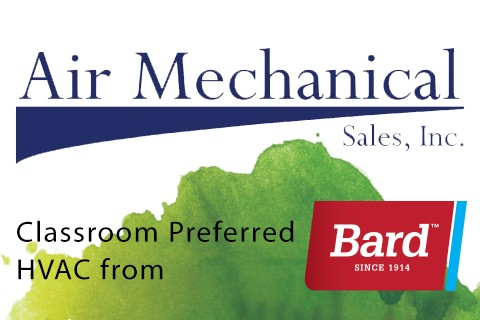 Air Mechanical Sales, Inc.